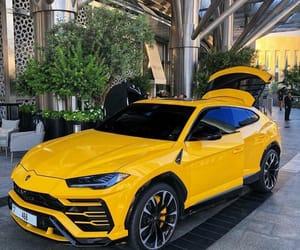 cars, luxury, and Lamborghini image