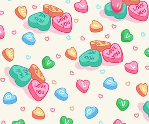 candy, sweets, and wallpaper image