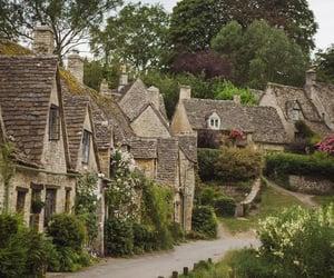cottage, cottagecore, and soft image