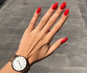 classy, claws, and fingers image