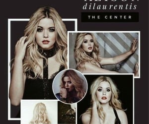 alison and pretty little liars image