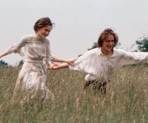 Tuck Everlasting, couple, and alexis bledel image