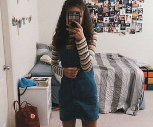 style, cute, and vintage image