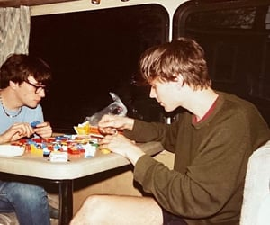 90s, boy, and alex james image