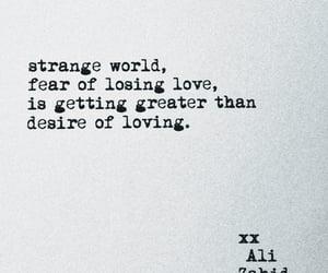 art, love, and alizahidpoetry image