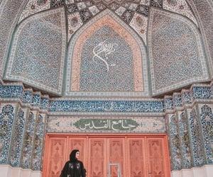 arabian, arabic, and architecture image