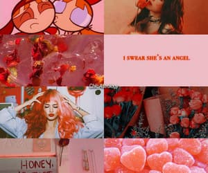 aesthetic, aries, and moodboard image