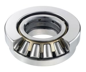 cylindrical bearings, thrust roller bearing, and spherical plain bearing image