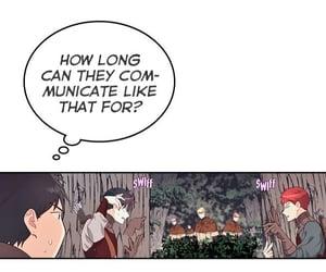 friendship, webtoon, and anime meme image