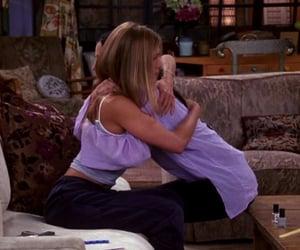 00s, Courteney Cox, and Jennifer Aniston image