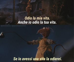 italian, muppets, and subtitles image