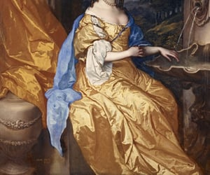 1600s, art, and baroque image