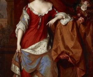 art, baroque, and anne stuart image