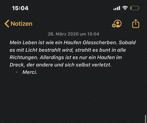 deutsch, text, and german image