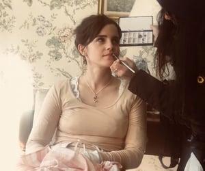 emma watson, little women, and pretty image