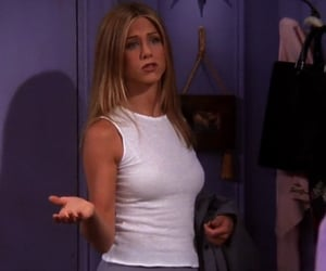 00s, Jennifer Aniston, and style image
