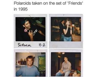 David Schwimmer, Matthew Perry, and Jennifer Aniston image