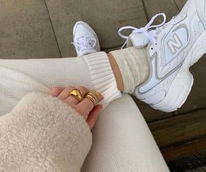 aesthetic, beige, and shoes image