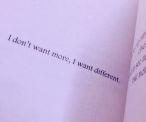 quotes, book, and purple image
