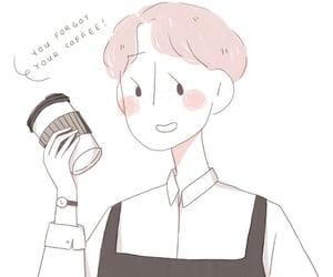 aesthetic, boy, and korean image