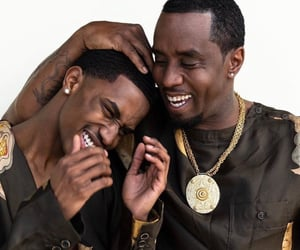 Diddy, expensive, and family image