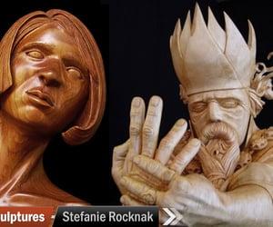 art, artworks, and sculptures image