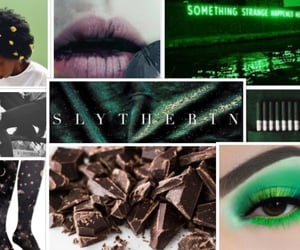 aesthetic, mood board, and Collage image