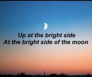bright, Lyrics, and music image