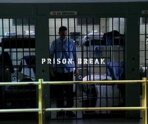 prison break, series, and wentworth miller image