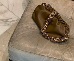 bag, bottega veneta, and fashion image
