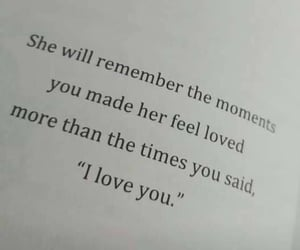 quotes, her, and love image