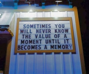 memory, nostalgia, and sign image