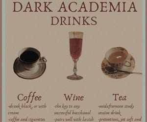 coffee, tea, and wine image
