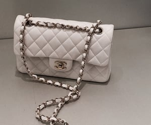 bag, chanel, and brand image