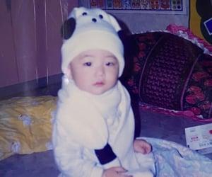 jeonghan, angel, and Seventeen image