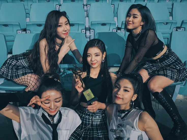 article, kpop, and exid image