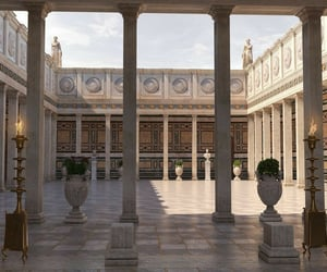ancient, architeture, and Greece image