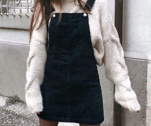 fashion, clothes, and girl image