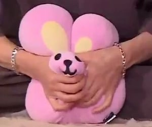 tiny, jeon jungkook, and cooky image