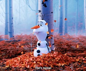 disney, frozen, and gif image