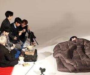 Seventeen, boo seungkwan, and hoshi image
