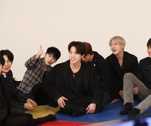 dino, lee chan, and wonwoo image