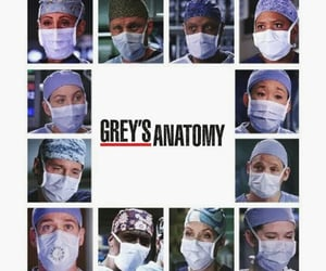 android, iphone, and meredith grey image