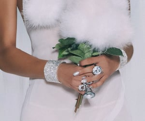 angel, angelic, and jewelry image