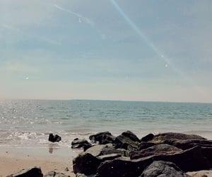 Atlantic, beach, and beauty image