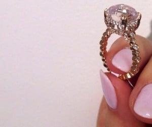 aesthetic, luxury, and manicure image