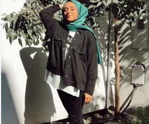 always, hijab, and ِarabic image