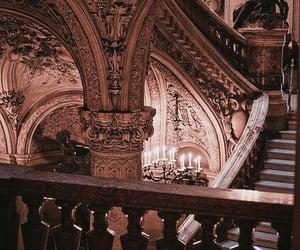 architecture, opera, and paris image