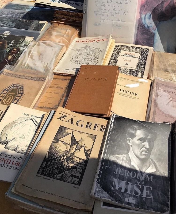 book, aesthetic, and vintage image