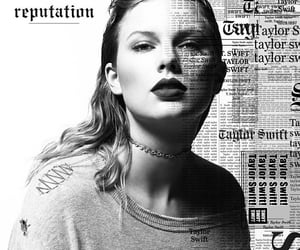13, lover, and Reputation image